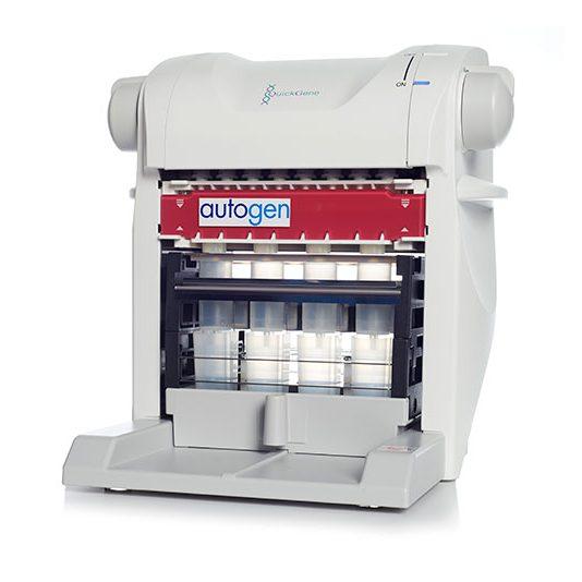 QuickGene-Mini8L