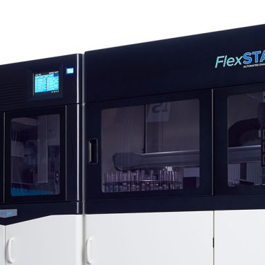 autogen FlexSTAR+ banner