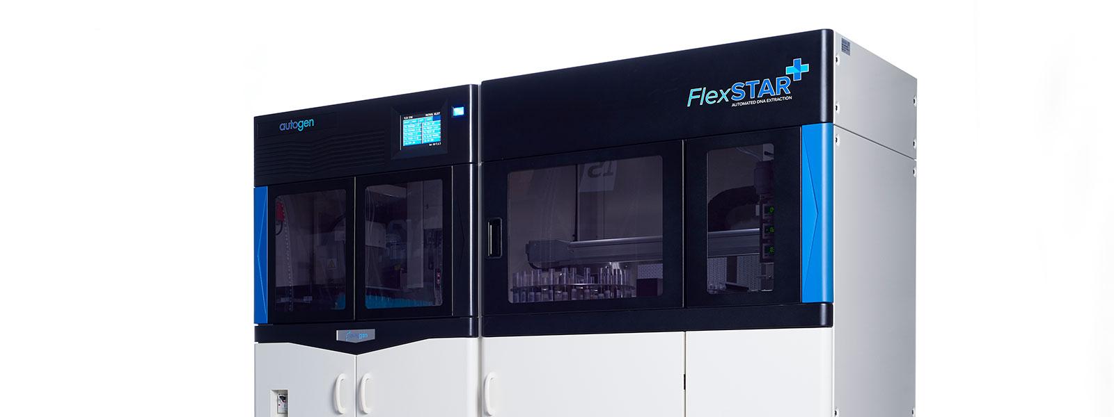 autogen FlexSTAR+ banner